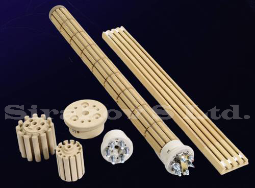 керамичен нагревател, керамичен елемент, плосък керамичен нагревател